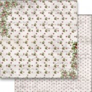 Papper Reprint - Nordic Christmas Collection - Holly