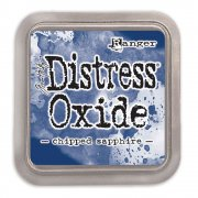 Ny! Distress Oxide - Chipped Sapphire - Tim Holtz/Ranger