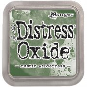 Nyhet! Distress Oxide - Rustic Wilderness - Tim Holtz/Ranger