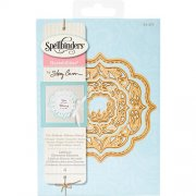 Spellbinders Nestabilities Decorative Elements Dies - Labels 50