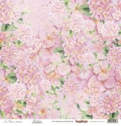 Papper ScrapBerrys - In Bloom - Abundance