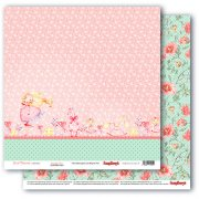 Papper ScrapBerrys - Sweet Moments - Everything Nice