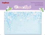 Scrapberrys Set of cards - Dream Land