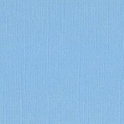 Cardstock Bazzill - Canvas - Sea Water