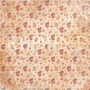 Papper Reprint - Shades of Fall - Apples