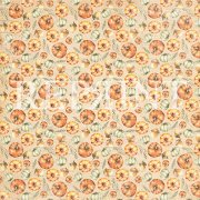 Papper Reprint - Shades of Fall - Pumpkins
