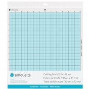"Skärmatta Silhouette Cameo 12""x12"" - Replacement Cutting Mat"