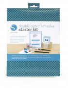 Starter Kit - Embossing & Adhesive - Silhouette Cameo