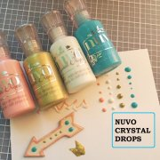 Nuvo Drops Crystal Liquid Pearls