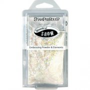 Embossing Powder Spoonful of Snow Kit - Stampendous