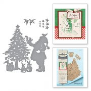 Dies Spellbinders - Deck the Halls