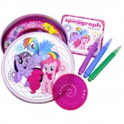Spirograph My little Pony - Design set