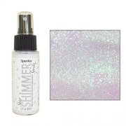 Sheer Shimmer Spritz Spray - Sparkle