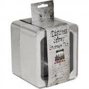 Tim Holtz Distress Oxide Spray Storage Tin (Tom)