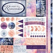 Stickers Reminisce - A Night To Remember