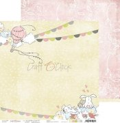 Papper Craft O Clock - Sweet Princess 3
