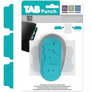 "Stans Tab Punch File, 2"" - We R Memory Keepers"