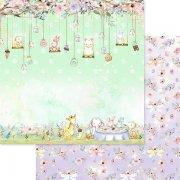 Papper Asuka Studios - Dreamland - Tea Party