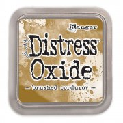 Distress Oxide - Brushed Corduroy - Tim Holtz/Ranger
