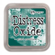 Distress Oxide - Pine Needles - Tim Holtz/Ranger