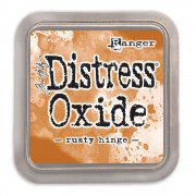 Distress Oxide - Rusty Hinge - Tim Holtz/Ranger