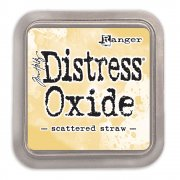 Distress Oxide - Scattered Straw - Tim Holtz/Ranger