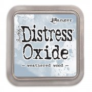 Distress Oxide - Weathered Wood - Tim Holtz/Ranger