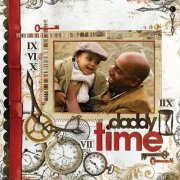 Chipboard - Time Piece