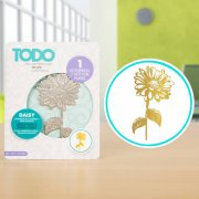 TODO - Hot Foil Press - Daisy