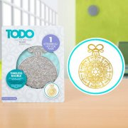 TODO - Hot Foil Press - Timeless Bauble
