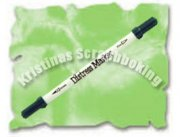 Distress Marker Pennac- Twisted Citron