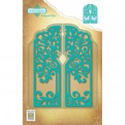 Vintage Dies Nellie Snellen - Filigree Tree