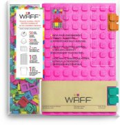 WAFF Journaling book