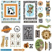 Die Cuts - Photoplay - We Bought a Zoo