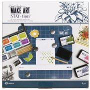 Make art STAY-tion - Wendy Vecchi - Ranger