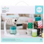Wick Candle Maker We R Memory Keepers - Ljustillverkare