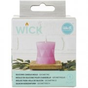 Wick Ljusform We R Memory Keepers - Geometrisk
