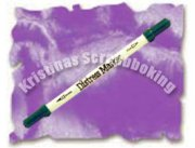 Distress Marker Penna - Wilted Violet