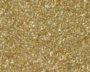 Glitter Pulver 7gr - Fine Golden Yellow