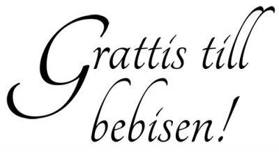 grattis med bebis Stämpel   Grattis till bebisen   Kristinas Scrapbooking   Tema  grattis med bebis