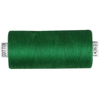 sytråd bomull eller polyester