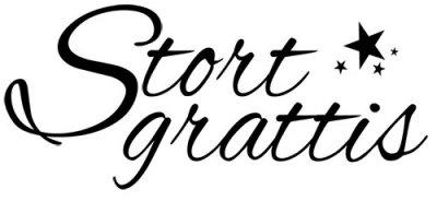 stort grattis Stämpel   Stort Grattis   Kristinas Scrapbooking   Tema  stort grattis