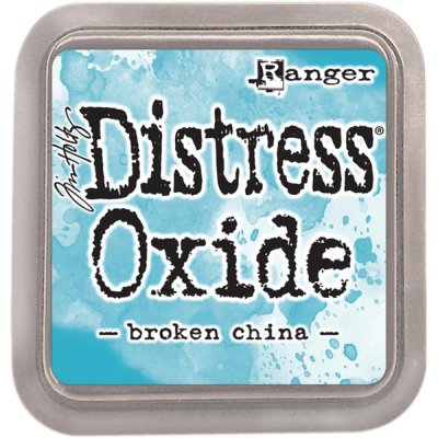 Distress Oxide - Broken China - Tim Holtz/Ranger
