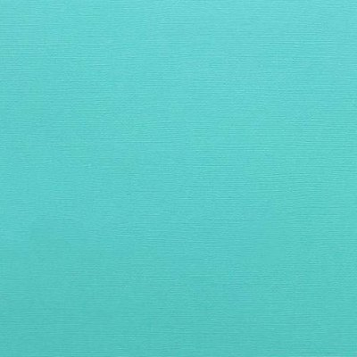 Cardstock - Turquoise
