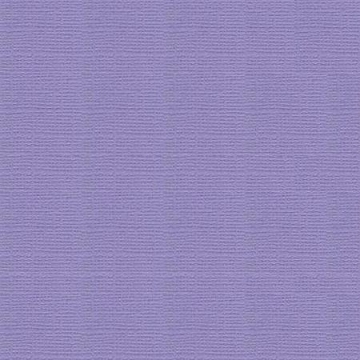 Cardstock - Purple Pizzazz