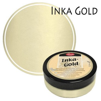 Inka Gold - Old Silver 909