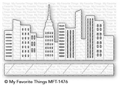 Die My Favorite Things - City Block