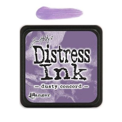 Distress Ink Mini - Dusty Concord - Tim Holtz/Ranger