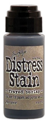 Distress Stain - Frayed Burlap