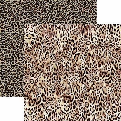 Papper Reminisce - Fashion Week - Leopard